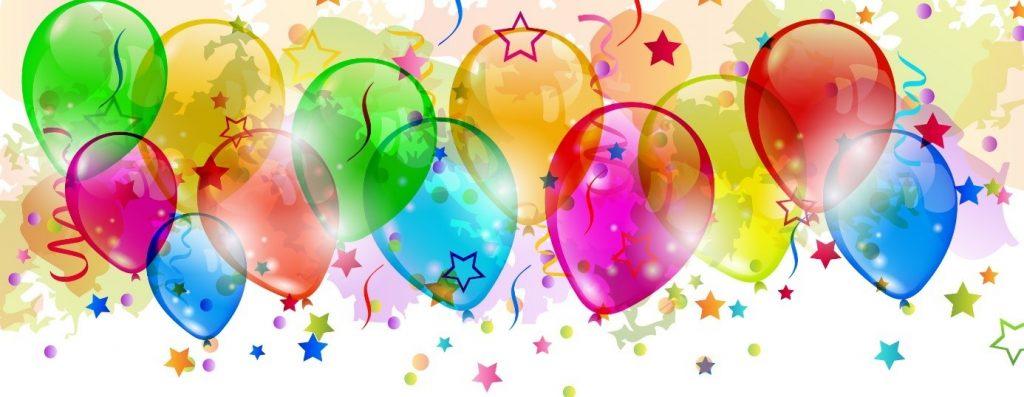 Znalezione obrazy dla zapytania: grafika balony bal karnawałowy